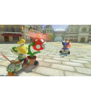 Mario Kart 8 Deluxe Switch (EU PEGI) (deutsch) [uncut]