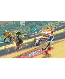 ARMS Switch (EU Version) (deutsch) [uncut]