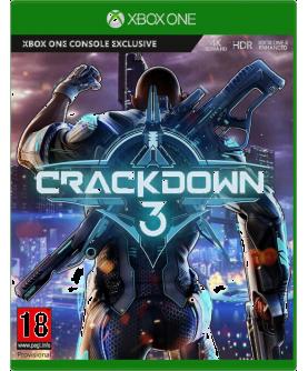Crackdown 3 Xbox One (AT PEGI) (deutsch) [uncut]