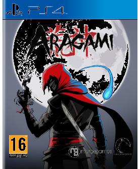 Aragami PS4 (EU PEGI) (deutsch) [uncut]