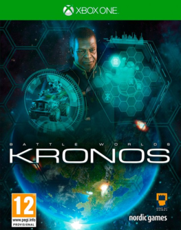 Battle Worlds: Kronos Xbox One (EU PEGI) (deutsch) [uncut]