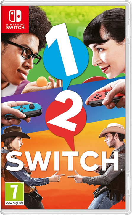1 2 Switch Switch (EU PEGI) (deutsch) [uncut]