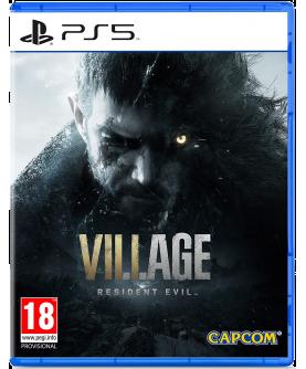 Resident Evil: Village PS5 (EU PEGI) (deutsch) [uncut]