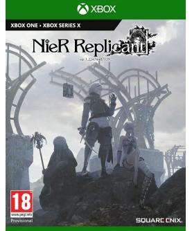NieR Replicant ver.1.22474487139… Xbox Series X / Xbox One (EU PEGI) (deutsch) [uncut]