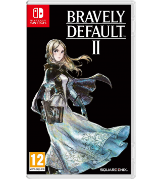 Bravely Default 2 Switch (EU PEGI) (deutsch) [uncut]