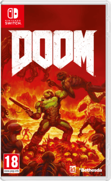 Doom Switch (EU Version) (deutsch) [uncut]