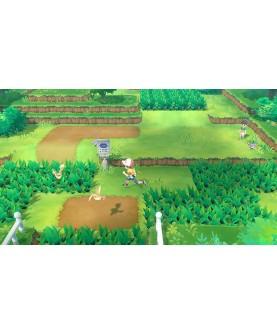Pokémon: Let´s Go, Pikachu!  (EU Version) (deutsch) [uncut]