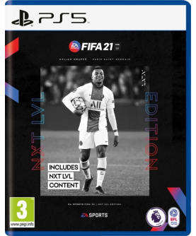 FIFA 21 Next Level Edition PS5 (EU PEGI) (deutsch) [uncut]