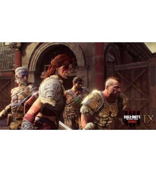 Call of Duty: Black Ops 4 Xbox One (EU PEGI) (deutsch) [uncut]