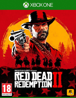 Red Dead Redemption PS4 (EU PEGI) (deutsch) [uncut]