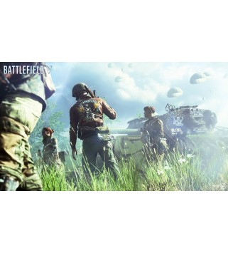 Battlefield V  PS4 (EU PEGI) (deutsch) [uncut]