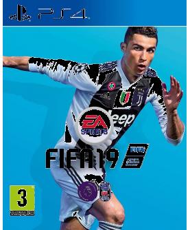 FIFA 19 PS4 (EU PEGI) (deutsch) [uncut]