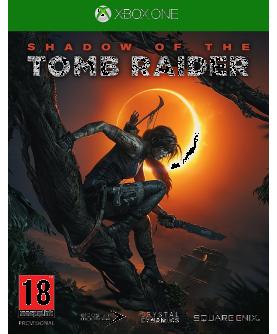 Shadow of the Tomb Raider Xbox One (EU PEGI) (deutsch) [uncut]