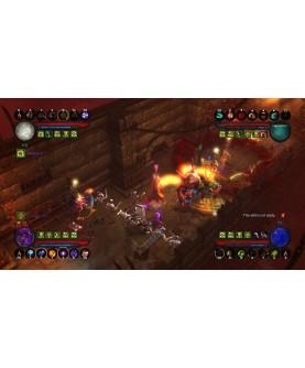 Diablo 3: Eternal Collection Switch  (EU PEGI) (deutsch) [uncut]