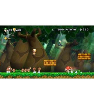 New Super Mario Bros. U Deluxe Switch (EU Version) (deutsch) [uncut]