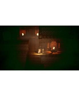 Octopath Traveler Switch  (EU PEGI) (deutsch) [uncut]