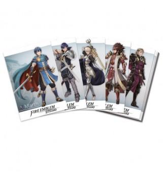 Fire Emblem Warriors Limited Edition Switch  (EU PEGI) (deutsch) [uncut]