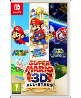 Super Mario All Stars 3D Switch (EU PEGI) (deutsch) [uncut]