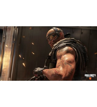 Call of Duty: Black Ops 4 Xbox One (EU PEGI) (deutsch) [uncut]