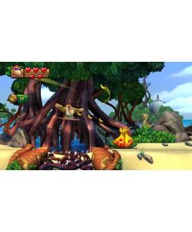Donkey Kong Country: Tropical Freeze (EU Version) (deutsch) [uncut]
