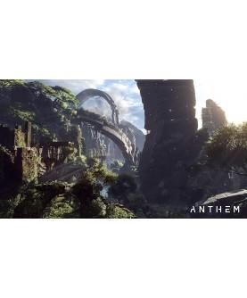 Anthem PS4 (EU PEGI) (deutsch) [uncut]
