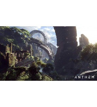 Anthem Xbox One (EU PEGI) (deutsch) [uncut]