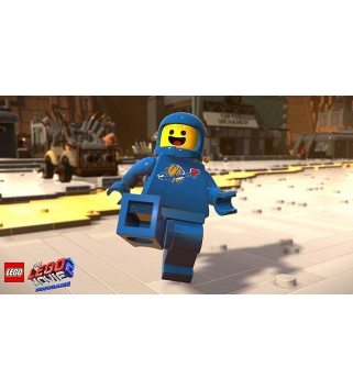 The LEGO Movie 2 Videogame Switch (EU PEGI) (deutsch) [uncut]