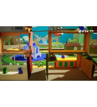 Yoshi's Crafted World Switch (EU PEGI) (deutsch) [uncut]