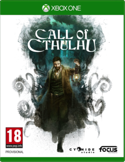 Call Of Cthulhu Xbox One (EU PEGI) (deutsch) [uncut]