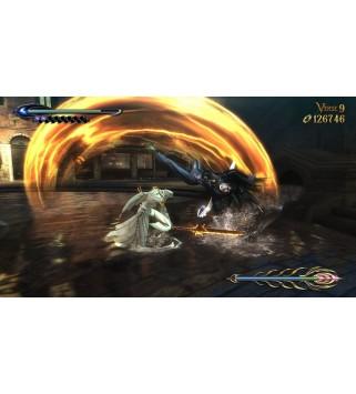 Bayonetta 1+2 Switch (Bayonetta 1 als DLC)  (EU PEGI) (deutsch) [uncut]