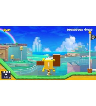 Super Mario Maker 2 (EU PEGI) (deutsch) [uncut]