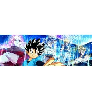 Super Dragon Ball Heros World Mission (EU PEGI) (deutsch) [uncut]