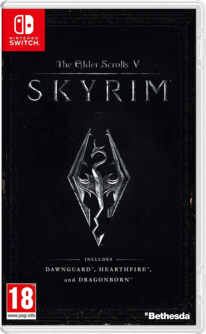 Skyrim: The Elder Scrolls V (EU PEGI) (deutsch) [uncut]