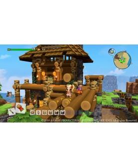 Dragon Quest Builders 2 Switch (EU PEGI) (deutsch) [uncut]