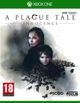 A Plague Tale: Innocence Xbox One (EU PEGI) (deutsch) [uncut]