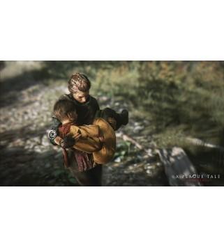 A Plague Tale: Innocence Xbox One (EU PEGI) (deutsch) [uncut]