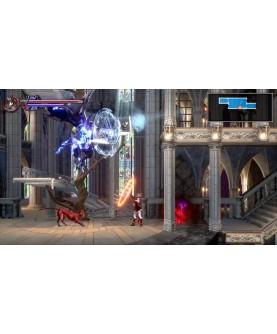Bloodstained: Ritual of the Night PS4 (EU PEGI) (deutsch) [uncut]