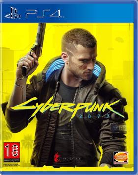Cyberpunk 2077 PS4 / PS5 kompatibel (AT PEGI) (deutsch) [uncut]