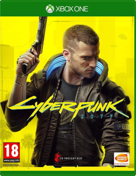 Cyberpunk 2077 Xbox One / Optimiert für Xbox Series X (AT PEGI) (deutsch) [uncut]