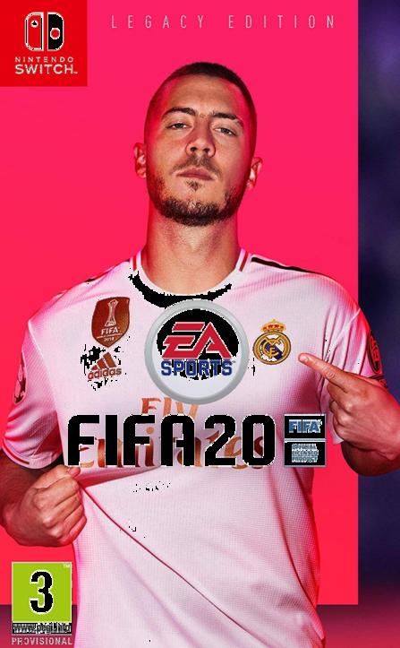 FIFA 20  Switch (EU PEGI) (deutsch) [uncut]