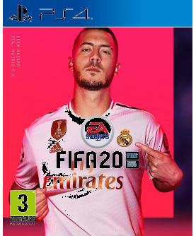 FIFA 20  PS4 (EU PEGI) (deutsch) [uncut]