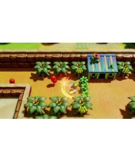 The Legend of Zelda: Link's Awakening Switch (EU PEGI) (deutsch) [uncut]