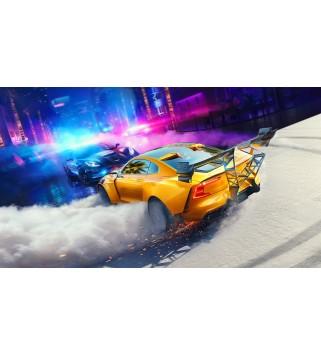 Need For Speed Heat Xbox One (EU PEGI) (deutsch) [uncut]