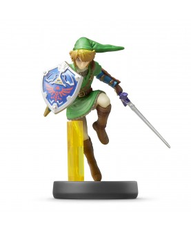 Nintendo amiibo Super Smash Bros. Collection No. 5 LINK