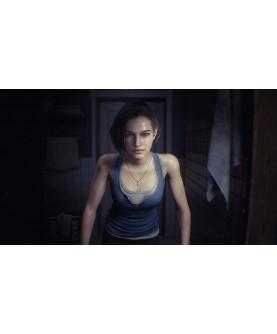 Resident Evil 3 (Remake) PS4 (EU PEGI) (deutsch) [uncut]