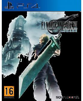 Final Fantasy VII - HD Remake - (EU PEGI) (deutsch) [uncut]