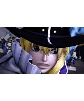One Piece: Pirate Warriors 4 Switch (EU PEGI) (deutsch) [uncut]