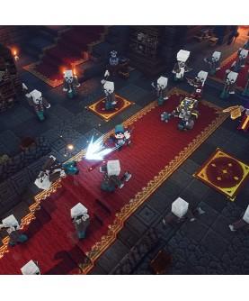 Minecraft Dungeons Switch (EU PEGI) (deutsch) [uncut]