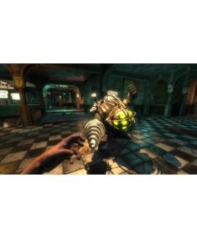 BioShock: The Collection Switch (EU PEGI) (deutsch) [uncut]