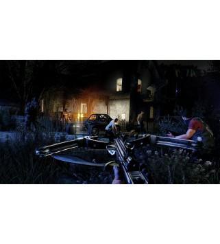 Dying Light: The Following - Enhanced Edition PS4 (Hauptspiel + AddOn + 3 Bonus-DLCs) (UK PEGI) (deutsch) [uncut]